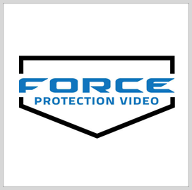Force Protection Video to SupplyBody Camera Kits to US Forest Service - top government contractors - best government contracting event