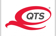 QTS Attains PCI DSS v3.1 Certification for Colocation Services at Dallas-Fort Worth Data Center