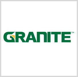 Granite Construction to Repave, Repair Fort Campbell Army Airfield - top government contractors - best government contracting event