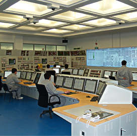 L-3 to Provide Simulator Update for China-Based JV's Nuclear Power Site - top government contractors - best government contracting event