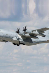 Lockheed Subcontracts CAE USA for C-130J Weapons Systems Trainer Devt Support - top government contractors - best government contracting event