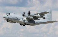 Lockheed Gets $59M Air Force KC-130J Trainer Contract Modification