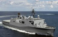 Huntington Ingalls Receives Navy LXR Amphibious Ship Design Contract Modification