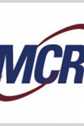 MCR Federal Lands Task Order to SupportArmy's Fixed Wing Project Office - top government contractors - best government contracting event