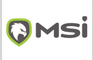 MSi Secures Third Financing for Expansion and Patent-Pending Control Systems Protection Platform Dev't