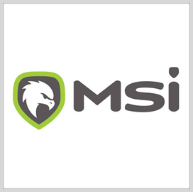 MSi Secures Third Financing for Expansion and Patent-Pending Control Systems Protection Platform Dev't - top government contractors - best government contracting event