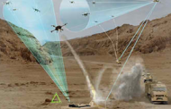 DARPA Seeks Info on Sensing, Neutralization Tech Platforms Against Small Drones