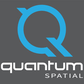 Quantum Spatial Wins Photogrammetric Surveying and Mapping Contract From Army - top government contractors - best government contracting event