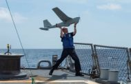 Navy Tests & Deploys AeroVironment UAS With Recovery System Aboard Guided Missile Destroyer
