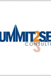 Summit2Sea to Help Update DARPA's Financial Mgmt Tools; Bryan Eckle Comments - top government contractors - best government contracting event