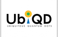 UbiQD Eyes Solar Energy Applications for Quantum Dot Technology