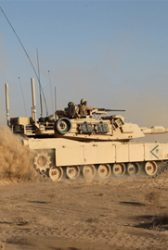 General Dynamics to Equip Army Abrams Tank With Electronics - top government contractors - best government contracting event
