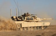 State Dept OKs Abrams Tank Hull, Engine Sale to Kuwait