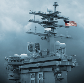 Saab's US Subsidiary to Develop Shipboard Air Traffic Radar Tech for Navy - top government contractors - best government contracting event