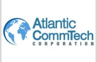 Atlantic CommTech to Update Air Force's Weapon Security, Alarm Comm Systems