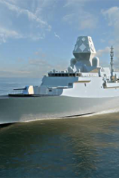BAE Adds 6 Equipment Suppliers to UK Global Combat Ship Production Team; Geoff Searle Comments - top government contractors - best government contracting event