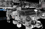 Airbus, Neumann Space Ink First Payload Deal for the Bartolomeo Platform on ISS