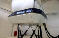 CAE Delivers C-130 Flight Simulator to Indonesian Air Force; Peter Redman Comments