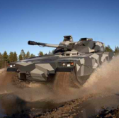 Meopta, Saab Sign MoU to Produce Components for BAE Systems-Built Infantry Fighting Vehicle - top government contractors - best government contracting event
