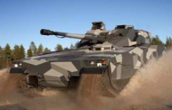 BAE Systems, Patria to Debut CV90 Infantry Fighting Vehicle at Land Forces 2016 Event