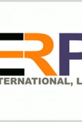 ERP International to Help Manage Defense Health Agency's E-Commerce Program - top government contractors - best government contracting event