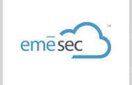 EmeSec to Offer Training and Education Package to Help Clients Meet Controlled Unclassified Information Readiness