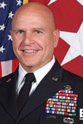 H.R. McMaster to Return to Hoover Institution as Senior Fellow - top government contractors - best government contracting event