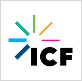 ICF Secures CDC Data & Analytics Support Contracts - top government contractors - best government contracting event