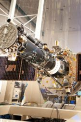 Lockheed Awarded NASA Solar Observatory Support Extension; Bart De Pontieu Comments - top government contractors - best government contracting event