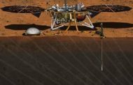 Stu Spath: Lockheed Resumes Testing, Integration Work on NASA's 'InSight' Mars Lander