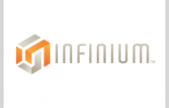 DLA Taps Infinium for Dysprosium Metal Supply Contract; Steve Derezinski Comments