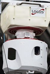 Logos Technologies Launches Wide-Area Motion Imagery Sensor for Aerostats; John Marion Comments - top government contractors - best government contracting event