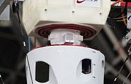 Logos Technologies Launches Wide-Area Motion Imagery Sensor for Aerostats; John Marion Comments