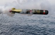 Northrop Lands Navy Contract Modification for MK 54 Torpedo Production