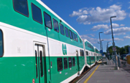 CH2M to Serve as Vehicle Tech Consultant for Ontario's Regional Express Rail Program; Jeff Rankin Comments