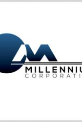 Millennium to Provide Systems Engineering, Logistics Support for Navy Sea Warrior Program - top government contractors - best government contracting event