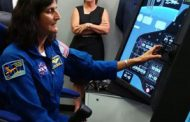 Boeing Installs Simulation Training Equipment for NASA Starliner Crew