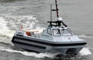 Northrop to Demo Mine-Hunting Sensor Tech at UK's Unmanned Warrior Exercise
