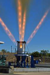 Aerojet Rocketdyne Conducts Test on Jettison Motor for NASA Orion Spacecraft - top government contractors - best government contracting event