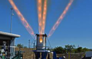 Aerojet Rocketdyne Conducts Test on Jettison Motor for NASA Orion Spacecraft