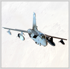 Report: Airbus, Boeing, Lockheed Pursue Germany's Tornado Jet Replacement Program - top government contractors - best government contracting event
