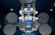 Space Systems Loral Readies Australia's 2nd Broadband Network Satellite for Launch