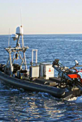 Navy Receives Initial Batch of Northrop Mine-Hunting Sonar Upgrade Kits - top government contractors - best government contracting event