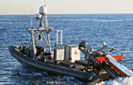 Navy Receives Initial Batch of Northrop Mine-Hunting Sonar Upgrade Kits