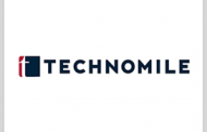 TechnoMile Unveils Cloud-Based Tools Suite for GovCon Firms; Ashish Khot Comments
