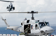 Air Force Posts UH-1N Replacement Program Draft RFP