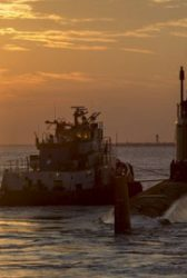 Huntington Ingalls Concludes USS John Warner Post-Shakedown Availability Work; Jim Hughes Comments - top government contractors - best government contracting event