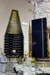DigitalGlobe Targets WorldView-4 Satellite Launch for Late October-Early November Window - top government contractors - best government contracting event