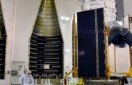 DigitalGlobe's WorldView-4 Earth Imaging Satellite Ready for Friday Liftoff