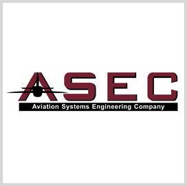 ASEC to Support Navy Air Test and Evaluation Squadron One - top government contractors - best government contracting event